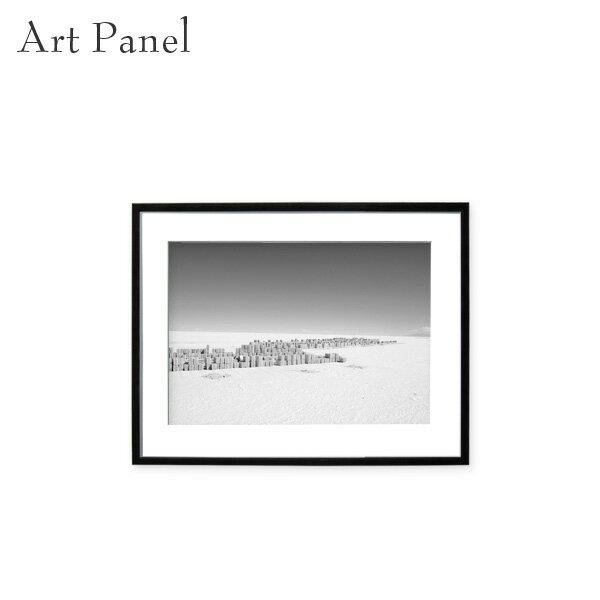 インテリア モノクロ アートパネル ウユニ塩湖 おしゃれ 部屋 リビング 壁面 装飾 写真 飾り