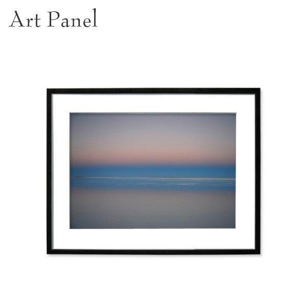 壁掛け アート ウユニ塩湖 アートパネル 風景 モダン インテリア 額付き 写真 壁飾り