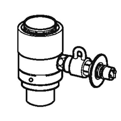 【パナソニック】 分岐水栓 CB-SXL8 LIXIL(INAX)水栓対応