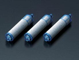 【LIXIL】高塩素除去タイプ浄水器カートリッジ JF-21-T (3個入り)