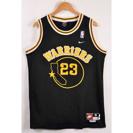 8a4bdc23b NIKE ナイキ NBA Golden State Warriors ゴールデンステート・ウォリアーズ ジェイソン・リチャードソン バスケ タンク