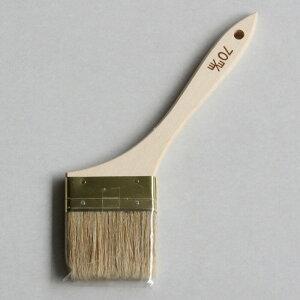 エポ刷毛 70m/m 大塚刷毛製造 塗装 副資材 ペンキ塗り
