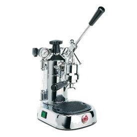 期間限定価格!コーヒーマシン エスプレッソ コーヒーメーカーLa Pavoni( ラ・パボーニ )「 プロフェッショナル PL 」正規輸入品・送料無料