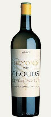 【イタリアワイン】《ELENA WALCH》【 Beyond The Clauds Grand Cuve`e 2012 】エレナ・ワルクビヨンド・ザ・クラウズ 2012750ml(白ワイン)