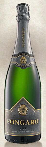 【イタリアワイン】《Fongaro Societa Agricola》【Spumante Gran Cuv`ee】フォンガロスプマンテ グラン キュヴェ750ml(白/発泡ワイン)【シャンパン・スパークリングワイン】
