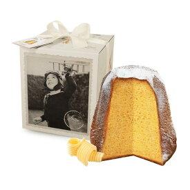 2020クリスマスイタリア製パネトーネ・パンドーロイタリアのクリスマスケーキ《ロイゾン社》【 パンドーロ クラッシコ カッペッリ 】1キログラム