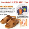 OTAFUKU / otafuku otafuku 男装磁与凉鞋凉鞋办公室 / 健康凉鞋男人的原始