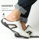 VANSPIRIT/ヴァンスピリット 1160 スポーツ クロッグサンダル