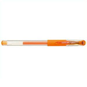 ユニボール シグノ 極細シリーズ [オレンジ] 0.5mm UM15105
