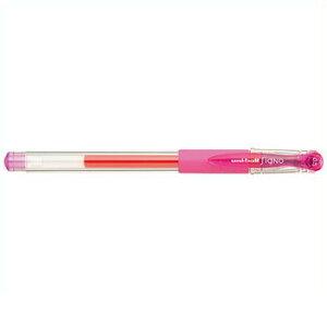 ユニボール シグノ 極細シリーズ [ピンク] 0.5mm UM15105
