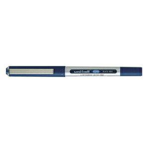水性ボールペン ユニボール アイ [青] 0.5mm UB-150