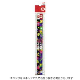 【お買い得品】 三菱鉛筆 スプラトゥーン 赤鉛筆 2本入り K881STS2P