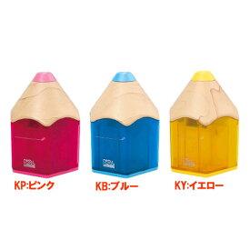 電動鉛筆削りき えんぴつタイプ ナカバヤシ DPS-311