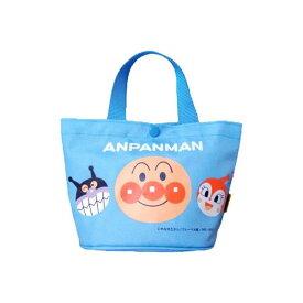 アンパンマン ミニてさげ 【ブルー】 伊藤産業 ANW-1300-012268