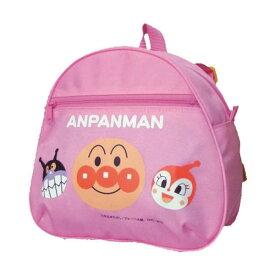 アンパンマン Dバッグ 【ピンク】 伊藤産業 ANW-3000-012282