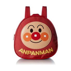 アンパンマン ミニリュック 【赤】 伊藤産業 ANZ-2500-012312