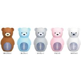 USB加湿器 Bear Drop ナカバヤシ UA-049