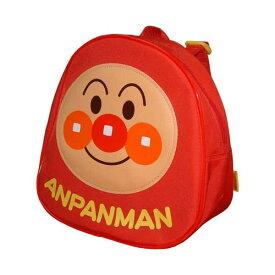 アンパンマン ミニリュック 【赤】 伊藤産業 ANZ-2300-011100