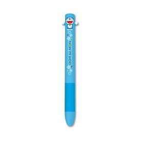 ドラえもん mimiペン 2色ボールペン ショウワノート 971-2140-01