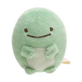すみっコぐらし てのりぬいぐるみ【とかげ(本物)】 サンエックス MX54101