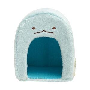 すみっコぐらし てのりぬいぐるみ【とかげハウス(すみっコの小さなおうち)】 2093 サンエックス MX98201