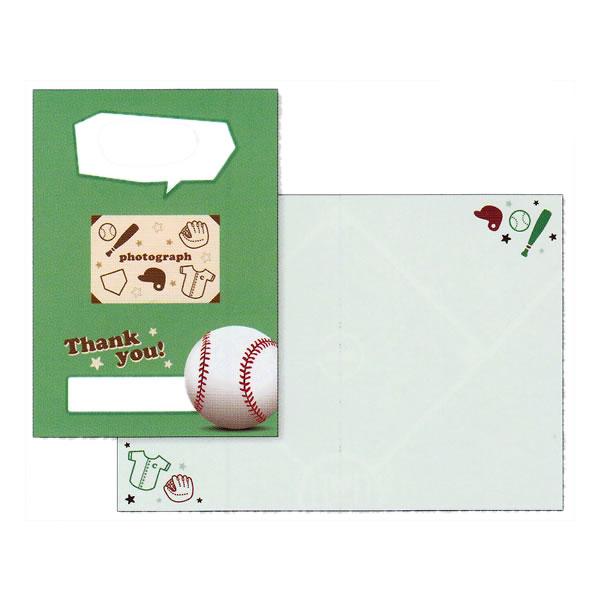 スポーツ色紙 【野球】 クローズピン SC-13919