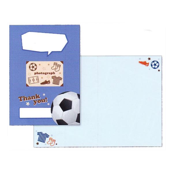 スポーツ色紙 【サッカー】 クローズピン SC-13921