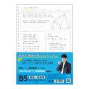 B5ルーズリーフ 【誤答・記述用】 学研ステイフル ED030-79
