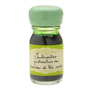 アルバインターナショナル ボトルインク 462 香り付き 10ml ピスタチオ(グリーンティの香り) 462_041 万年筆 ガラスペン 羽ペン インク かわいい 可愛い おしゃれ プレゼント 女性
