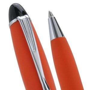 アウロラボールペンイプシロンB30/Oサテン・オレンジ
