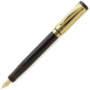 アウロラ 万年筆 限定品 ウンベルト・ノビレ NO.950 バーメイル プレゼント 新品 男性 女性 高級万年筆 高級筆記具 高級 (180000)