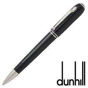 【ボールペン 名入れ】ダンヒル ボールペン サイドカー 20RWU3823001TU ブラックレジン【 プレゼント ギフト 】