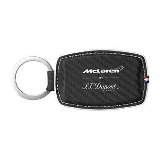 S.T.Dupont Keyring Defi McLaren collection 003055 Key Holder
