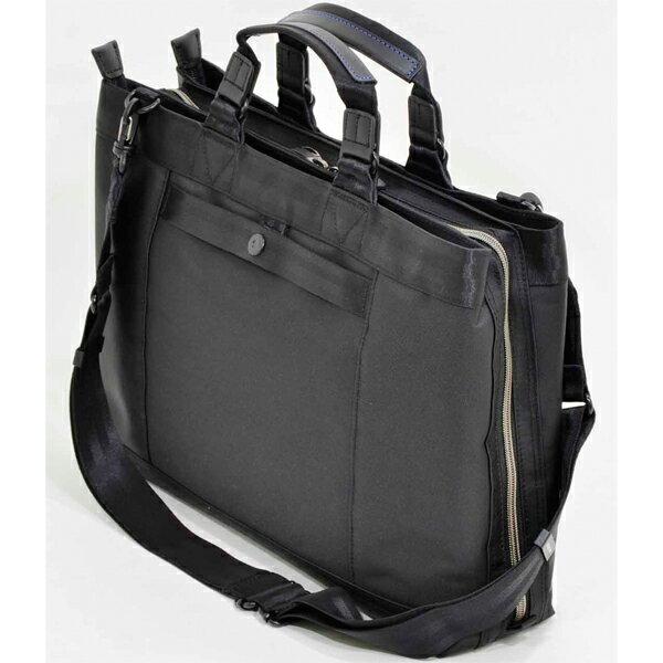 【ビジネスバッグ メンズ】エンドー鞄 NEOPRO BLUE 2-011 3ROOM 三方開きブリーフ 【送料無料】【 プレゼント ギフト 】【 軽量 ナイロン ネオプロ デザイン おしゃれ 男性 】 (13500)
