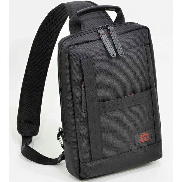 【ビジネスバッグ メンズ】エンドー鞄 NEOPRO RED 2-023 ボディーバッグ 【送料無料】【 プレゼント ギフト 】【万年筆・ボールペンのペンハウス】 (7000)