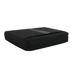 ファイロファックス A5 サイズ フュージョン iPad オーガナイザー システム手帳 022784 ブラック【 プレゼント ギフト 】【 高級 人気 男性 女性 】 (19000)