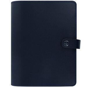 ファイロファックス A5 サイズ オリジナル システム手帳 022385 ネイビー