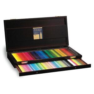 ホルベイン画材 色鉛筆 アーチスト色鉛筆セット OP941 100色セット(木函)【 プレゼント ギフト 】【ペンハウス】