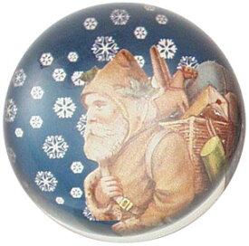 ルビナート クリスマス ライン ペーパーウエイト PWB-MC/01-4900【 プレゼント ギフト 】【ペンハウス】 (4900)