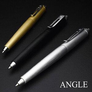 名入れ ボールペン KACO ボールペン ANGLE 176404 全3色 名前入り 1本から 名入れボールペン プレゼント 男性 女性 高級ボールペン 高級筆記具