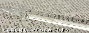ガラス工房まつぼっくりガラスペントライアングルtri-clクリア【ペンハウス楽天市場店】(3600)