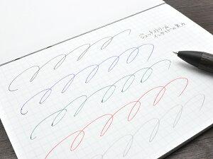 三菱鉛筆複合筆記具ピュアモルトジェットストリームインサイドMSXE5-2005-07ブラック(2000)