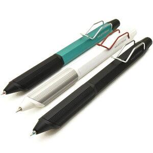 ボールペン 三菱鉛筆 3色ボールペン ジェットストリーム エッジ3 0.28mm MITSUBISHI 多機能ペン 複合筆記具 複合ペン マルチペン ボールペン黒+赤+青 プレゼント おしゃれ かっこいい 男性 女性