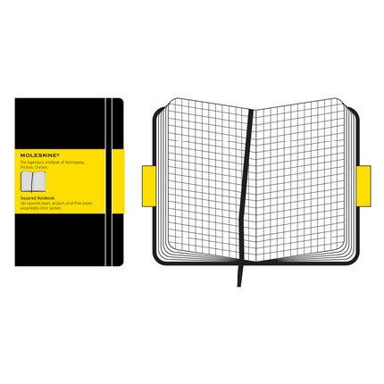 【 今だけ!ポイント10倍 】モレスキン クラシック ラージサイズ 408887 QP061JP スクエアードノートブック「ブランド」「デザイン文具」【 プレゼント ギフト 】【万年筆・ボールペンのペンハウス】 (2900)