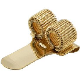 アイデア文具・雑貨 外付けペンホルダー 2本式 ゴールド PENHOL2-GD【 プレゼント ギフト 】【ペンハウス】 (850)