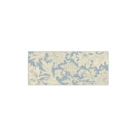 ウィリアム・モリス 詰め替え用/1巻入り Sサイズ mt wrap Chrysanthemum Toile MTWRMI56 かわいい 可愛い おしゃれ マスキングテープ 包装紙 mt