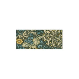 ウィリアム・モリス 詰め替え用/1巻入り Sサイズ mt wrap Seaweed MTWRMI58 かわいい 可愛い おしゃれ マスキングテープ 包装紙 mt