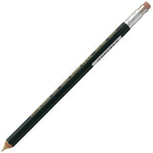 OHTO(オート) ペンシル 0.5mm 木軸シャープ消しゴム付 APS-280E-GR グリーン【シャープペンシル】【シャーペン】 (280)