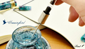 Pent〈ペント〉インク吸入器アダプターハミングバードAタイプ(ペリカン/シュミット/パーカー/モンブラン他)