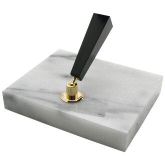 PLATINUM Desk pen stand DPD-3000D-3 Single